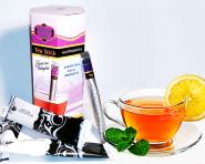 Tea Stick fekete tea