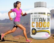 BioTechUSA Vitamin C-1000 Bioflavonoids (100db tabletta)